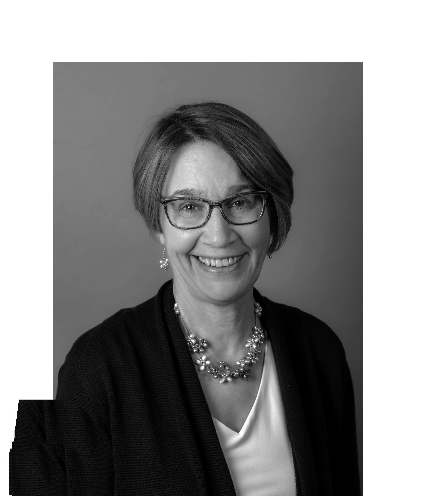 Dr. Catherine Cervin