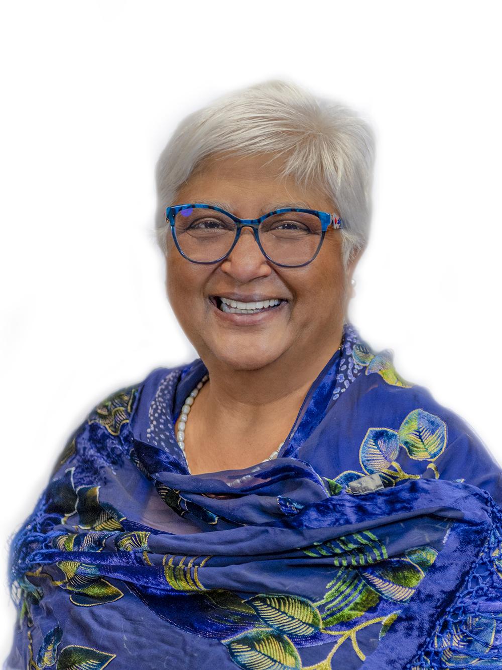 Dre Sarita Verma